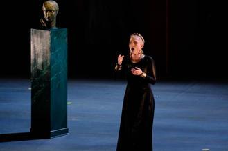 Incoronazione di Poppea (C.Monteverdi)