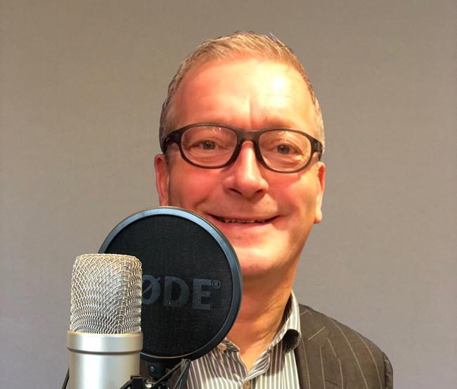 HR Podcast #4 - Willem Jan Pott Hofstede