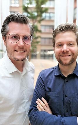 Foto Mart de Mij en Joost Hoedjes.jpg