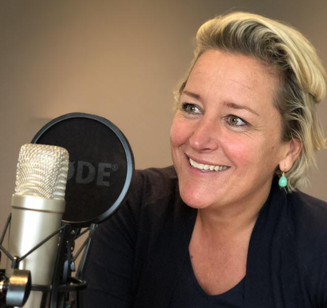 HR Podcast #5 - Veronique Bouree - LinkedIn