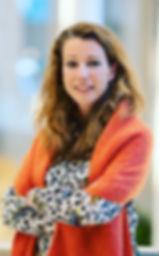 Rachelle van Daalen - Pluijmen ProRail.j