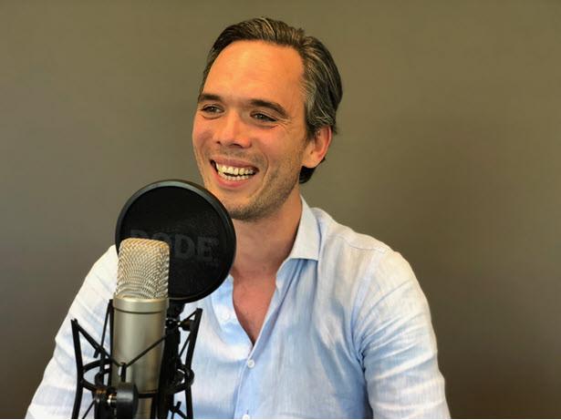 HR Podcast #1 - Guido van Puijenbroek - Algoritmes voor verzuimbeheersing