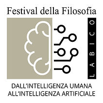 logo festival filosofia labico