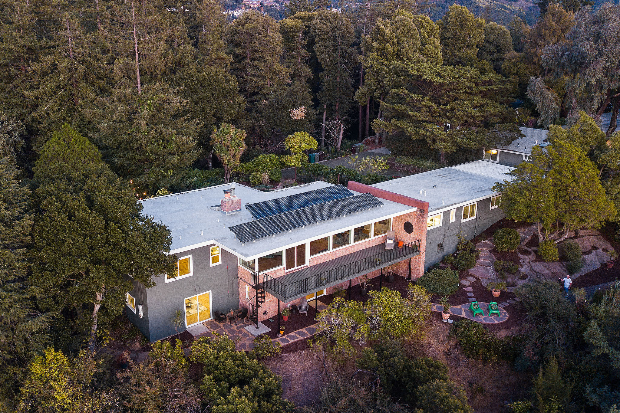 Real Estate Renovation