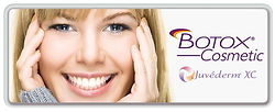Botox cosmetic products