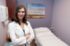 Dr. Pamela Taylor, Medical Director, Whitby Medspa