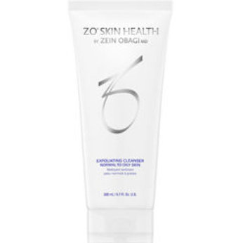 ZO Exfoliating Cleanser for Normal to Oily skin