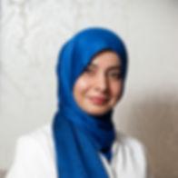 Jala Lahham, Whitby Medspa manager