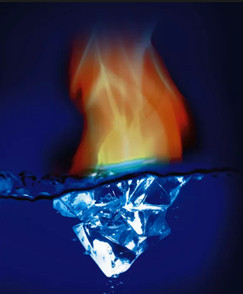What exactly is a Fire & Ice Facial?