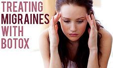Therapeutic botox, whitby, ontario, migraines and botox
