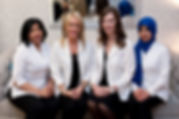 Spa team, Whitby Medspa, Whitby, Ontario, Canada