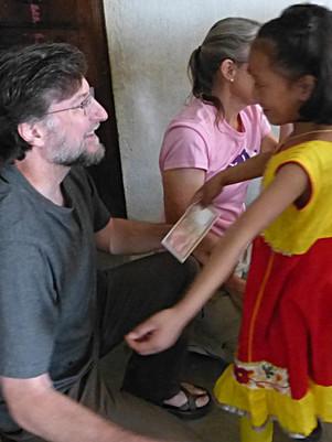 Small World Orphanage