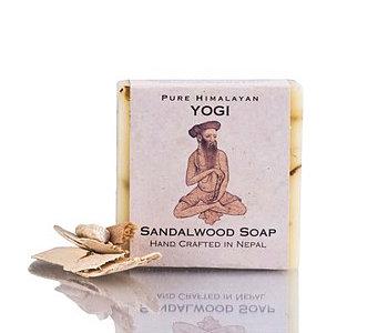 Yogi Sandalwood Soap