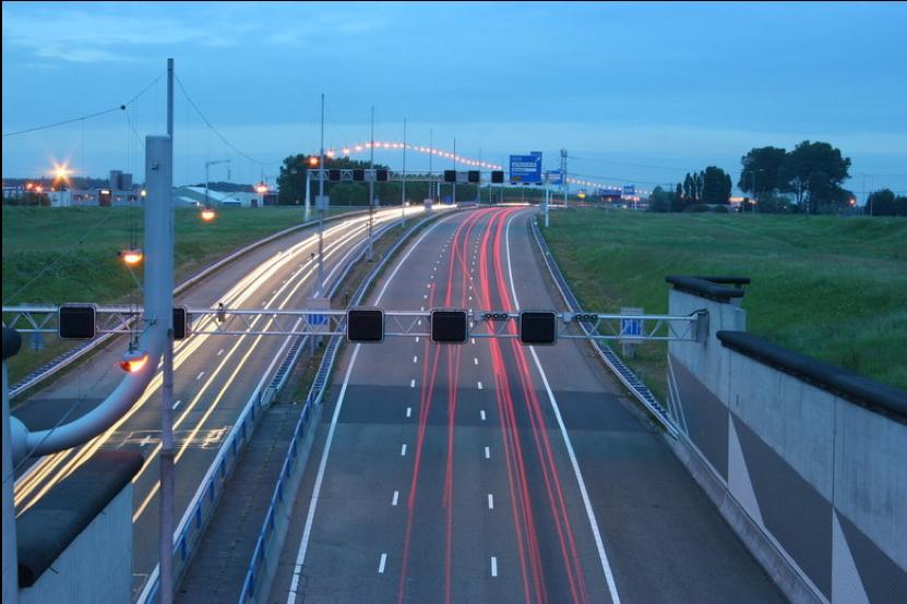 Rijkswaterstaat onderhoudscontract tunnels