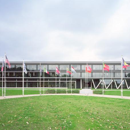 NATO-Kantoorgebouw