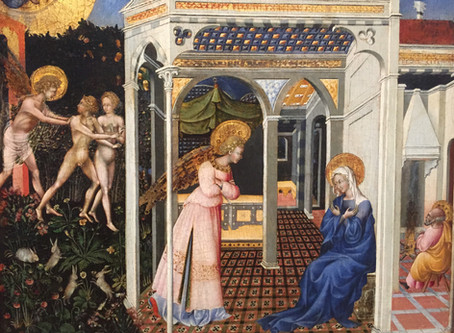 May Magnificat
