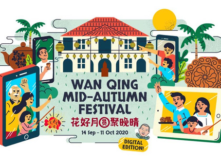 Old Tradition, New Age: A Modern Twist to the Mid-Autumn Festival