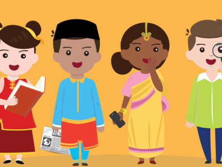 Racial Harmony Day: A Celebration or Well-Disguised Scam?
