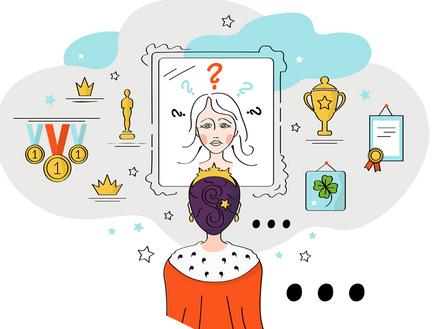 I Feel Like a Fraud: How to Overcome Impostor Syndome