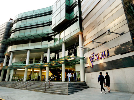The Most Value-for-Time Job in SMU