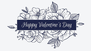14 Love Letters for the 14th of February