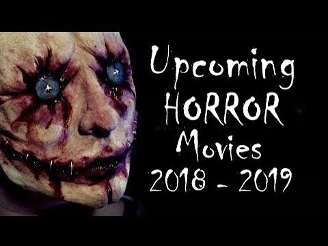 Upcoming Horror Movies in 2019