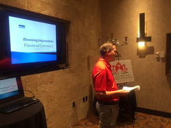 Session 7: Financial Literacy