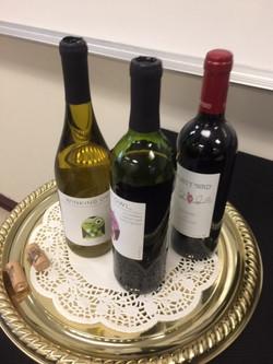 Blooming Social Wine