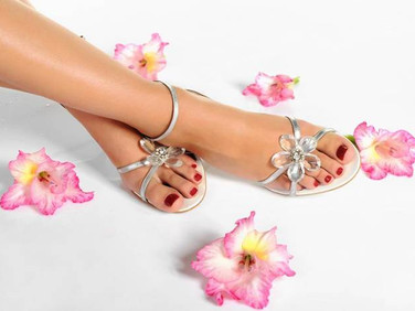 Pedicures| Are Your Feet Ready for Spring?