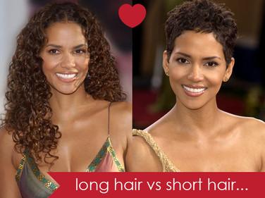 Long or short?