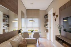 Apartamento 250 m²