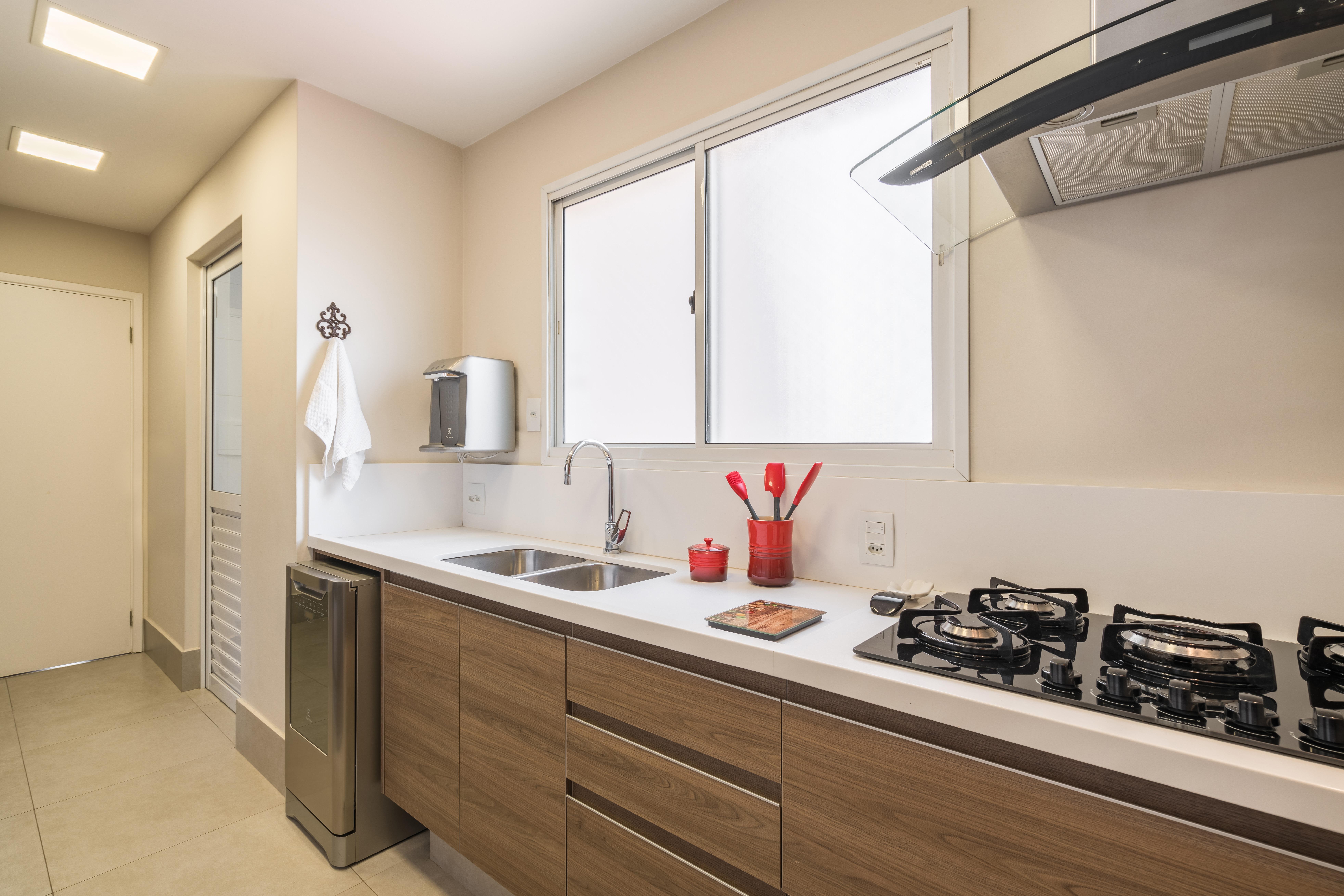 Apartamento 140 m²- Cozinha