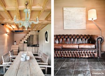 Callebaut Interieur