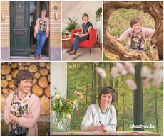 Branding shoot voor Groeiplek.be