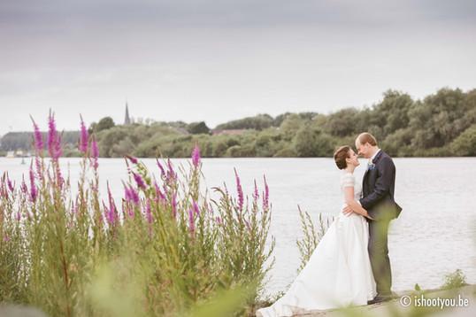 Huwelijksfotografie Sint-Amands
