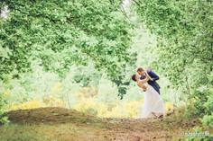 Huwelijksfotografie Berlare