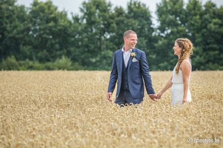 Huwelijksfotografie Aalst