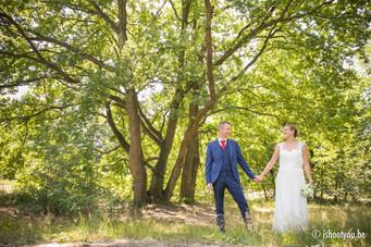 Huwelijksfotografie Wetteren