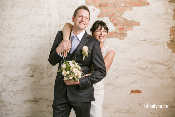 Huwelijksfotografie Baasrode
