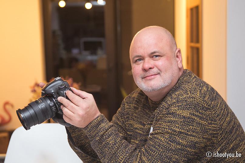 Workshop basis fotografie