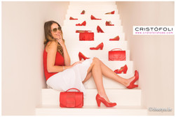 Cristofoli shoes