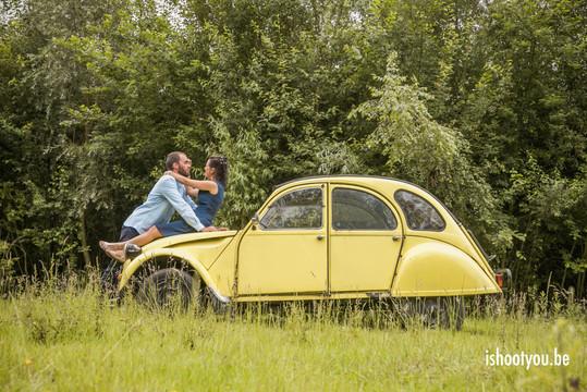 Huwelijksfotografie Lokeren