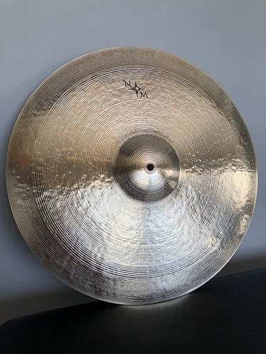 "20""  Thin Crash - Prototype"