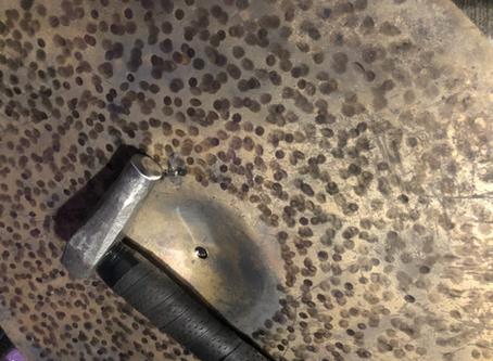 Hammering Round II