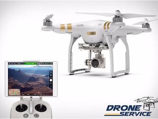 Aluguel de drone em Porto Alegre