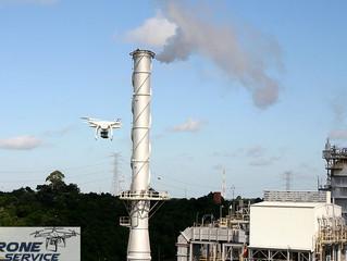 Filmagens  com Drone em Porto Alegre