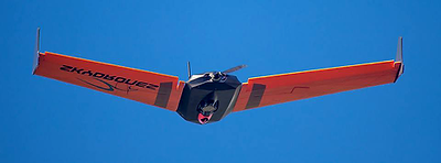 Aluguel de drone Porto Alegre - Mapeamento de Lavouras com drone