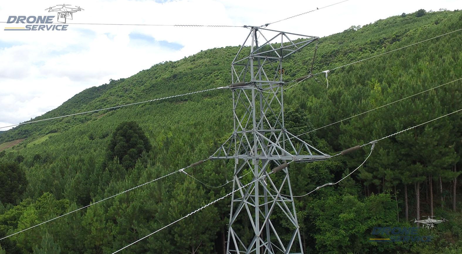 Inspeção Rede Elétrica