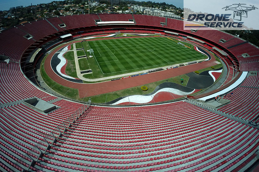 Estádio do Morumbi - SPFC