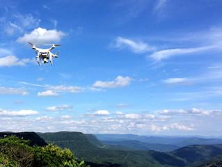 Aeronáutica define novas regras para drones e proíbe uso em áreas urbanas